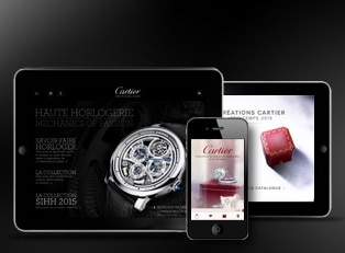 Cartier Connected
