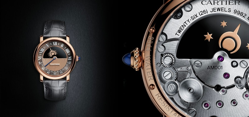 SIHH - Fine Watchmaking