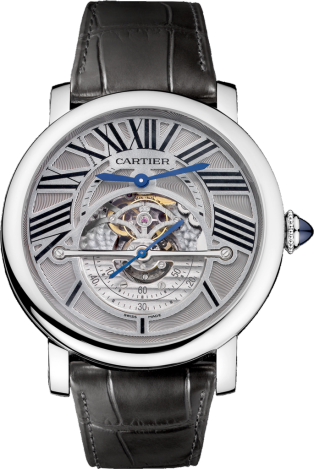 Rotonde de Cartier Astrorégulateur watch