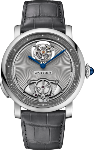 Rotonde de Cartier watch