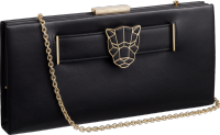 Panthère de Cartier clutch bag