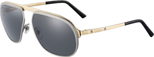 Santos de Cartier sunglasses