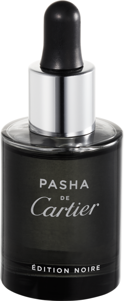 Pasha de Cartier Edition Noire Scented Oil28 ml