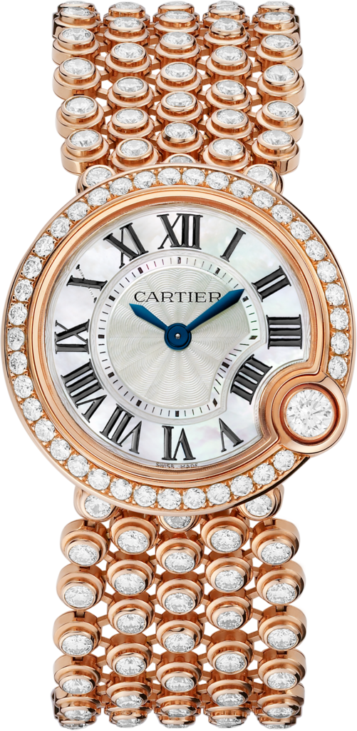 Patek Philippe Replica Rose Gold