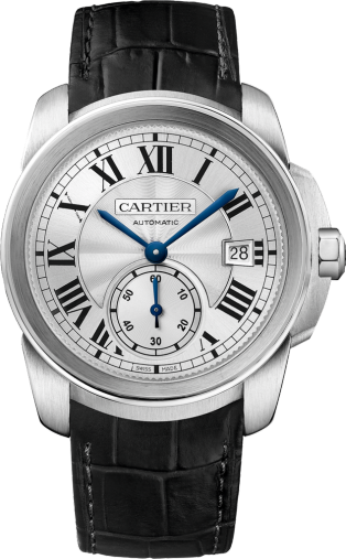 Calibre de Cartier watch